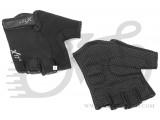 Перчатки X17 XGL-525BK черные, XL