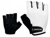 Перчатки Longus SOFTY, белые, 37670