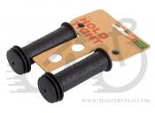 Грипсы Green Cycle GC-G196 102mm детские, черные