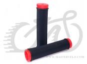 Грипсы Velo 103 130mm черно-красные