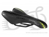 Седло Selle Royal Classic Athletic база-сталь Mach, Black Act.tex 8549D78096