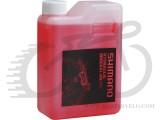 Минеральное масло Shimano для гидравл диск тормоза, 1000мл. SMDBOILO