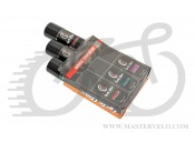 Набор масел для сервисного обслуживания Author CC 3x 150 ml 10164510
