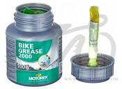 Смазка Motorex  Bike Grease 2000 густая, зеленая -30 до +120°С 100гр