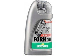 Масло  для вилки Motorex RACING Fork Oil SAE 2,5W, 1л