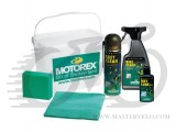 Набор для чистки велосипеда BIKE CLEANING KIT Motorex