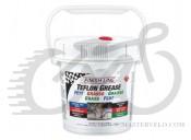 Смазка Finish Line густая Premium Teflon, 1,8 кг.,  FI115 LUB-12-37