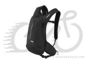 Рюкзак SHIMANO ROKKO 8L з гідросистемою, чорний  (BGDPMBR208UL0)