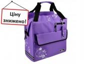 Сумка на багажник  Longus Panier, фиолетовый 399037