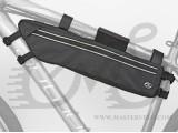 Сумка под раму AUTHOR A-R260 ProLong, черная, 15001090