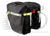 Сумка на багажник AUTHOR A-N Tramp 42  (black) 15000020