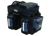 Сумка-штаны на багажник M-Wave Triple-Traveller