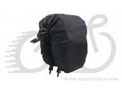 Покриття на сумку штани від дощу  Author A-O22, вага 148 грм, чорний 15003001