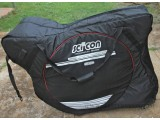 "Сумка-кейс Scicon ""Aero Comfort Plus"" для перевозки велосипеда"