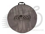 Сумка Scicon для перевозки 1-го колеса, черн.