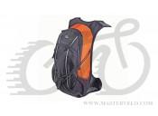 Рюкзак Author A-B Cyclone GSB черно оранжевый, 8100276