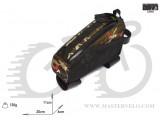 Сумка на раму Acepac FUEL BAG M камуфляжная, BIB-52-70