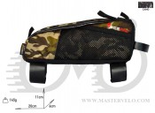 Сумка на раму Acepac FUEL BAG L камуфляжная, BIB-82-05