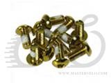 Болты для ротора RB-01, золотые, 12 шт Baradine