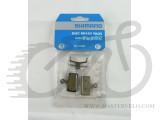 Тормозные колодки SHIMANO G02S для BR-M8000/7000, ПОЛИМЕР Y8WW98020