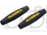 Защита ALHONGA на рубашки HJ-PX006 силиконовая сплошная, одевается на рубашку до её установки (4шт)