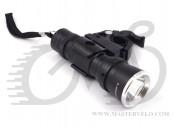 Фонарь передний LONGUS - 1W LED, 2 ф-ции Special Edition 398546