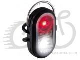 Задній ліхтар Sigma MICRO DUO BLACK 17250