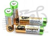 Батарейка GP LR6 Alcaline GP (1.5V) AA 1шт.