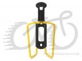 Крепление для фляги Zefal Aluplast 124 (1240D) желтое