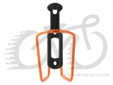 Крепление для фляги Zefal Aluplast 124 (1240E) оранжевое