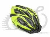 Шлем AUTHOR Skiff Inmold 52-58cm (171 yellow neon/black) 9001267