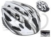 Шлем AUTHOR Wind 54-58cm (131 white) 1116