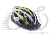 Шлем AUTHOR Wind 54-58cm (144 yellow-neon/white) 1125