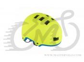Шолом Author Lynx X9, розмір 54-58 cm, колір: неоново жовтий / неоново синій 9110422
