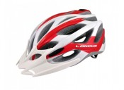 Шлем Longus AVIAX бел/красный, разм L/XL 485