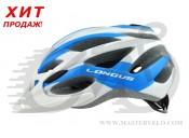 Шлем Longus AVIAX бел/синий, разм L/XL 455