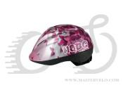 Шолом HQBC KIQS Pink, дитячий, розм. 52-56 (Q090363- M)