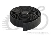 Обмотка керма PRO Race comfort silicone, чорна (PRTA0052)