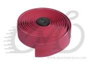 Обмотка керма PRO Sport comfort EVA, червона (PRTA0042)