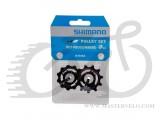 Роліки перемикача Shimano ULTEGRA RD-R8000 комплект: нижній + верхній (Y3E998010)