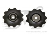 Комплект роликов SHIMANO XT/SAINT/Ultegra, нижний + верхний,  RD-6700, 11т/11т, Y5X998080, 10ск