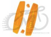 Комплект отражателей Longus на колесо, 2 шт 398418