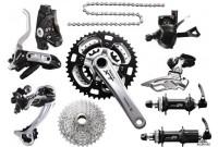 Качественные велозапчасти